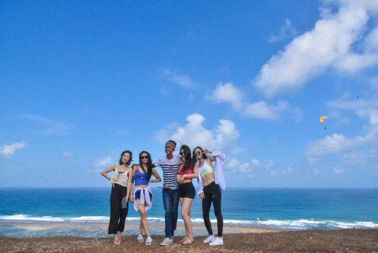 Sawangan Site - Bali Paragliding (1)