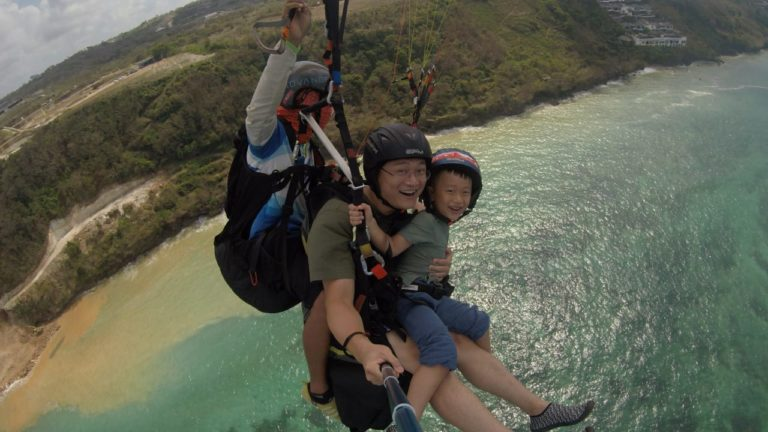 Sawangan Site - Bali Paragliding (10)