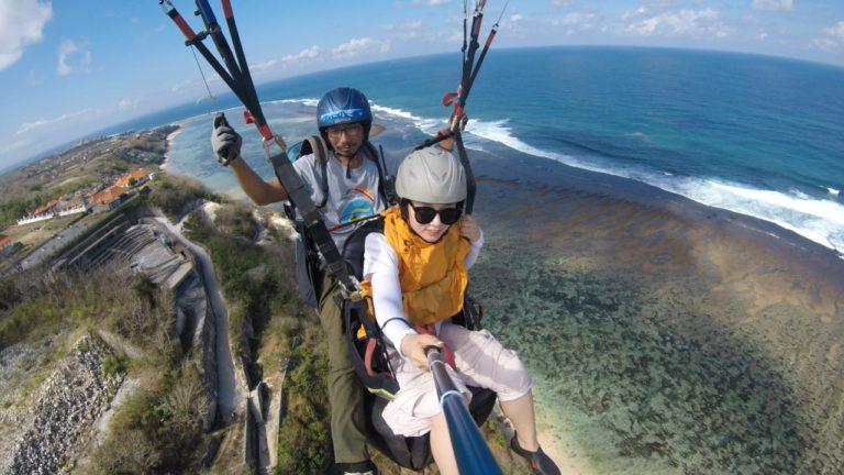 Sawangan Site - Bali Paragliding (14)