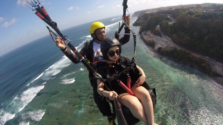 Sawangan Site - Bali Paragliding (2)