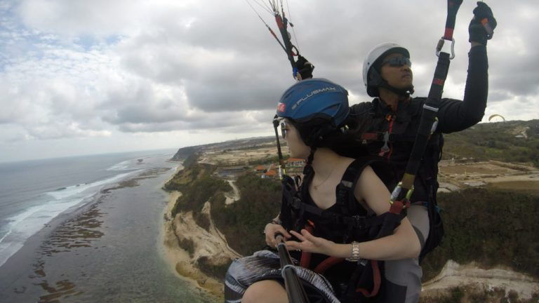 Sawangan Site - Bali Paragliding (5)
