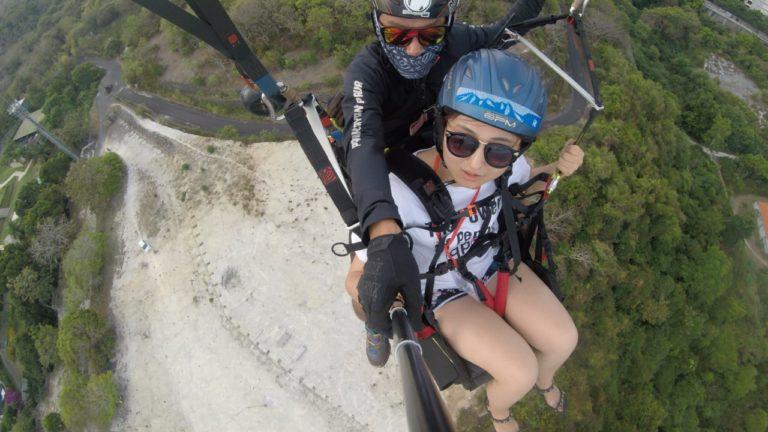 Sawangan Site - Bali Paragliding (6)