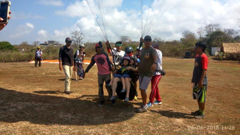 Sawangan Site - Bali Paragliding (8)