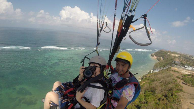 Sawangan Site - Bali Paragliding (9)
